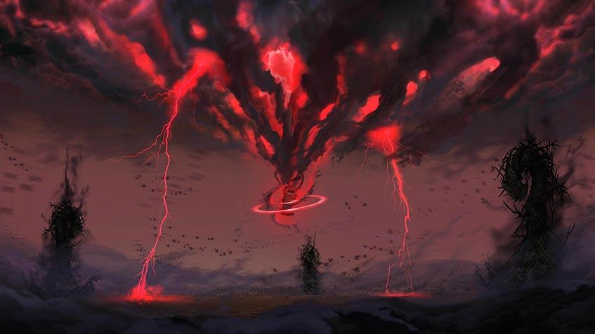 Harrowstorm world event image