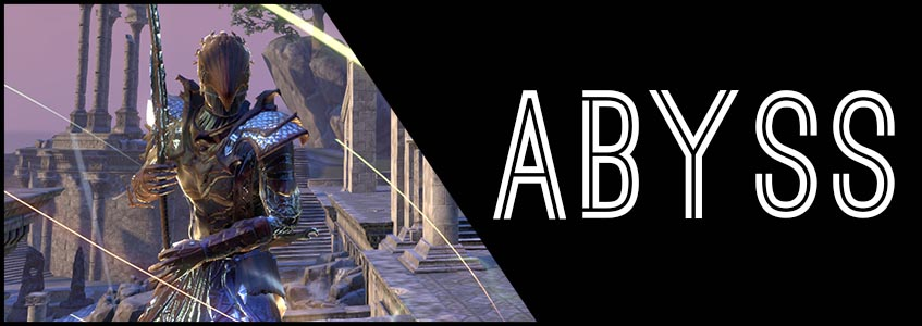 abyss banner picture2 Stamina Templar PVP