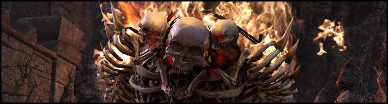 bone colossus city of ash 2 trashmob