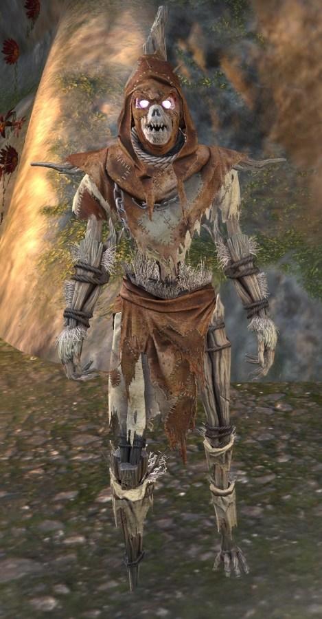 Scarecrow Spectre ESO