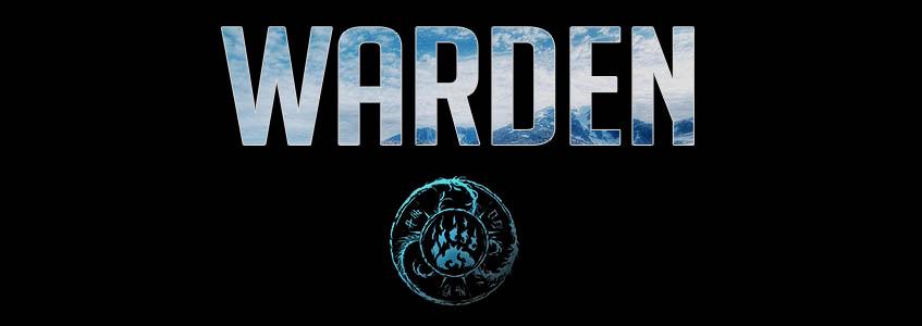 Warden Banner Header