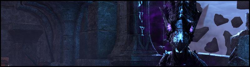 shadowrend header Darkshade Caverns 2 Dungeon