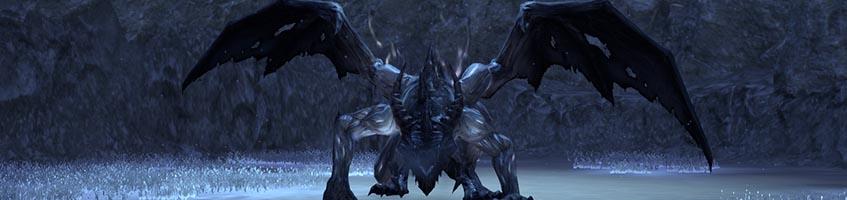 Boss 2 Blue Zone Vateshran Hollows Solo Arena