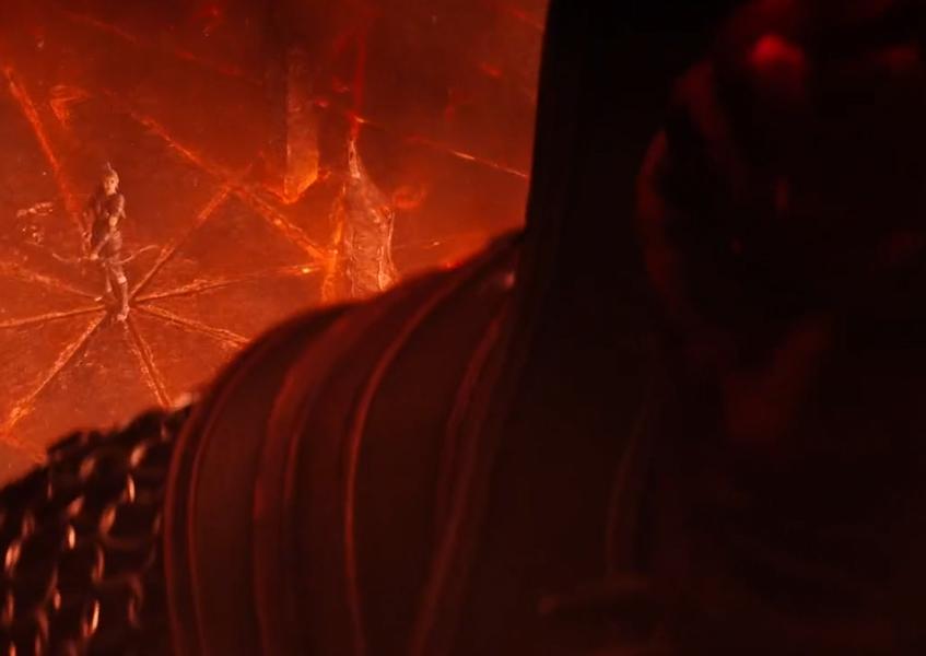 Oblivion Teaser Trailer Image 10 tiny woodelf bs big daddy