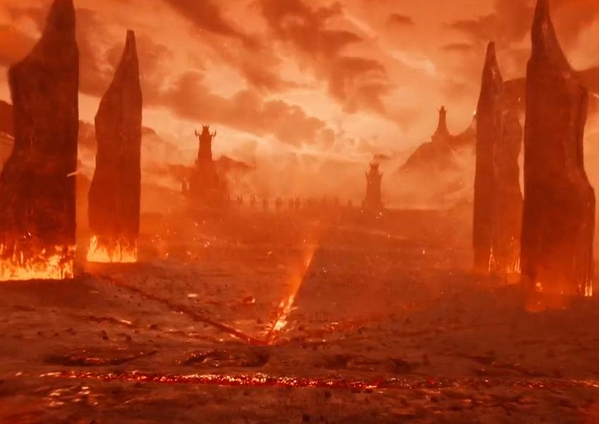 Oblivion Teaser Trailer Image 4