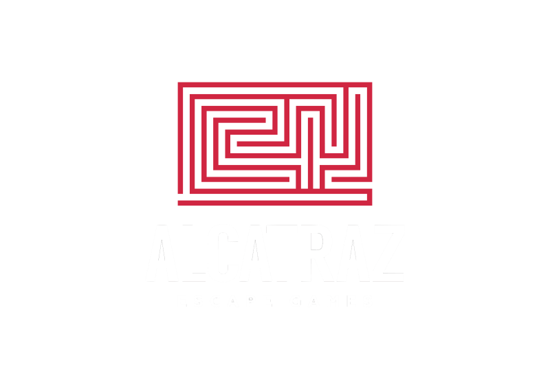 Alcatraz Escape Games logo