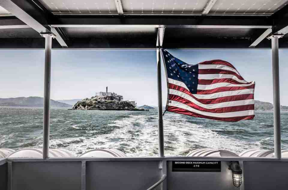 Upgrade Your Alcatraz Experience with a Behind the Scenes Tour
