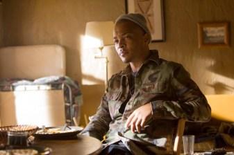Ant-Man cast rapper T.I. alcaTsar blog