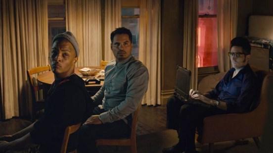 Ant-Man cast Michael Pena, David Dastmalchian and rapper T.I. alcaTsar blog