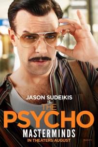 Jason Sudeikis Masterminds movie trailer alcaTsar blog Malaysia Singapore