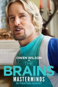 Owen Wilson Masterminds movie trailer alcaTsar blog Malaysia Singapore