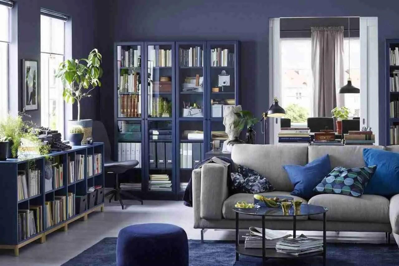 Catlogo de salones IKEA 2018