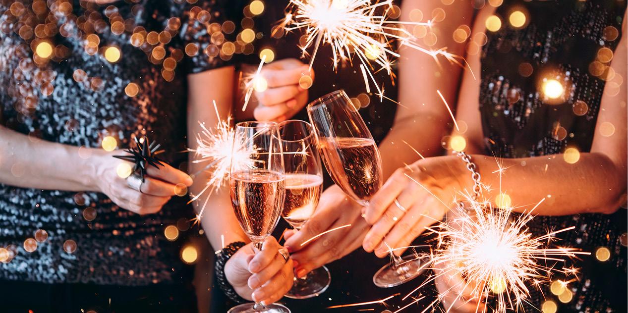 sejour nouvel an