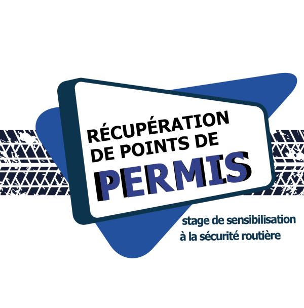 stage de récupération de points de permis