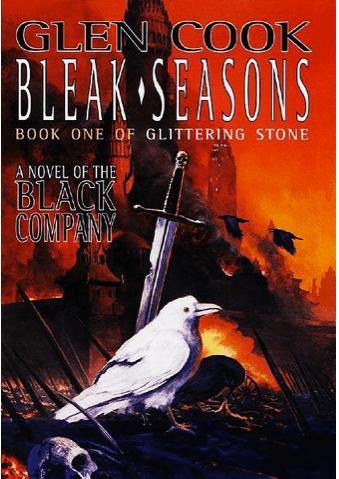 Bleak Seasons by Glen Cook