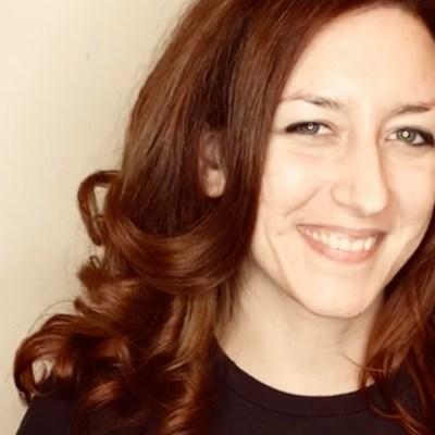 Lauren DeMarsh, Senior Graphic Designer