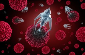 Nano Robots - Drug Delivery