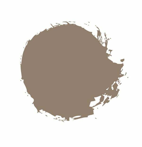 Baneblade Brown Layer Paint