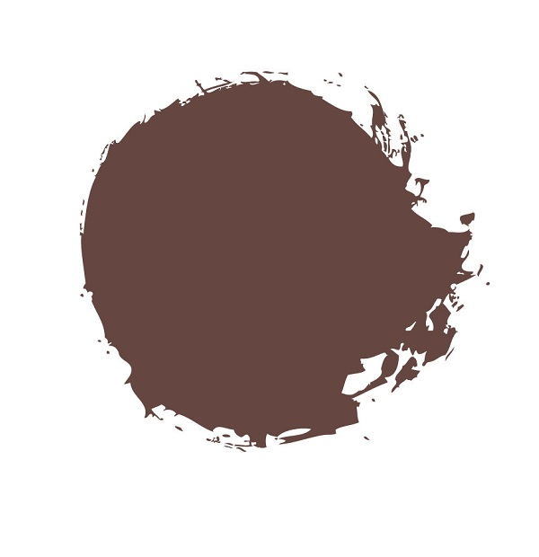 Gorthor Brown Layer Paint