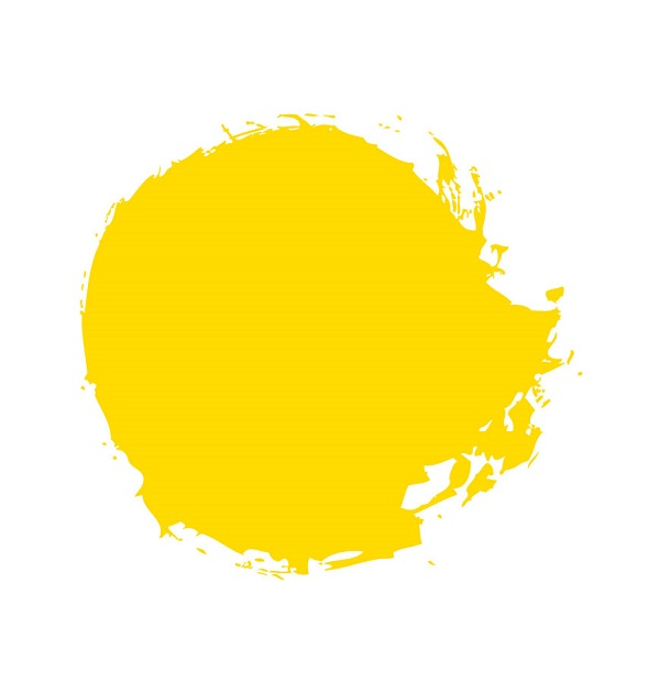 Yriel Yellow Layer Paint