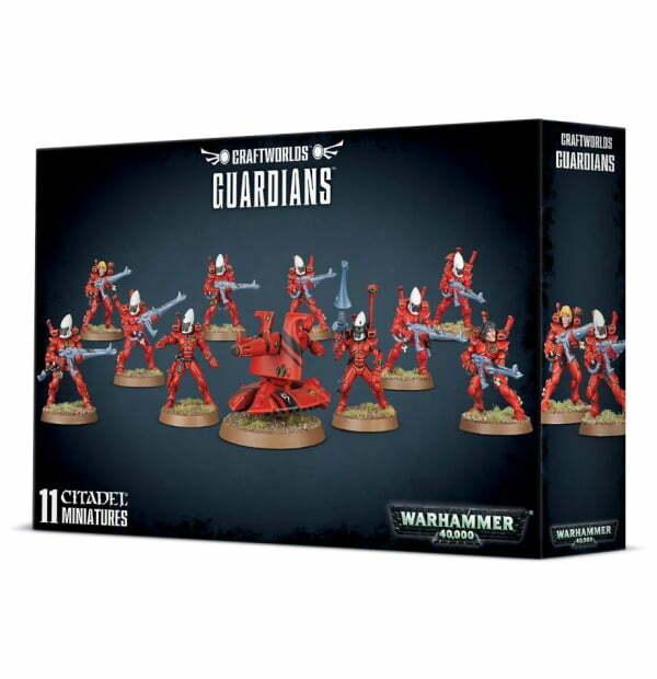 Guardian Squad