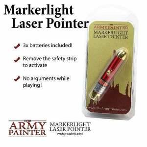 Marker Light Laser Pointer