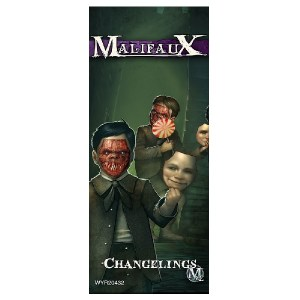 Neverborn Changlings Boxed Set