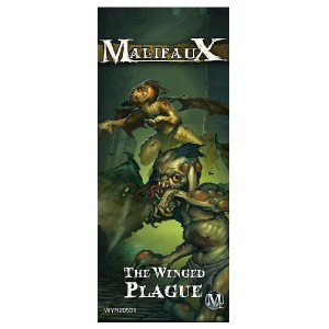 Resurrectionist The Winged Plague Boxed Set