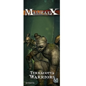 Ten Thunders Terracotta Warriors Box Set