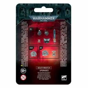 Deathwatch Upgrade Pack