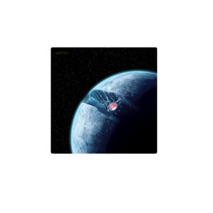 Starkiller Base Game Mat