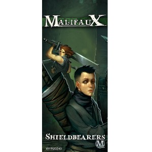 Resurrectionist Shieldbearers Box Set