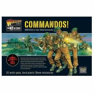 Commandos!