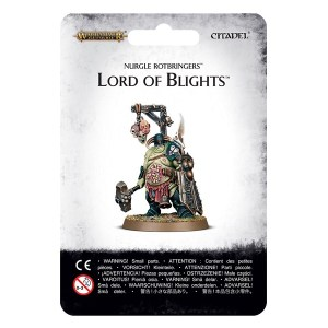 Lord of Blights