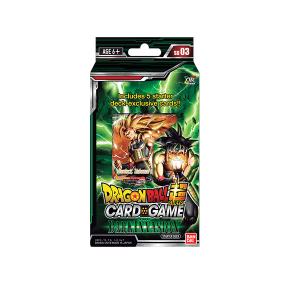 Dragonball Super Card Game Starter Deck: Dark Invasion