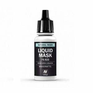 Val523 Liquid Mask