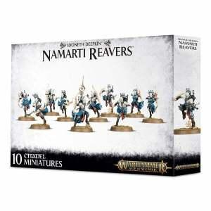 Namarti Reavers