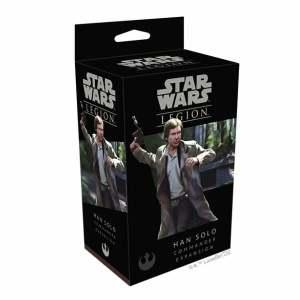 Han Solo Commander Expansion