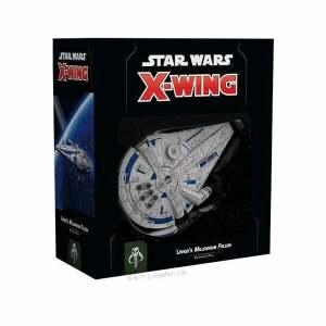 Lando's Millennium Falcon Expansion Pack