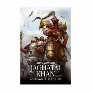 Jaghatai Khan Warhawk of Chogoris