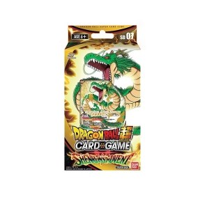 Dragon Ball Super Card Game Starter Deck: Shenron's Advant