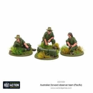Australian Forward Observer team (Pacific)