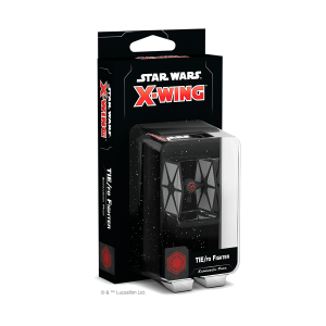 TIE/fo Fighter Expansion Pack