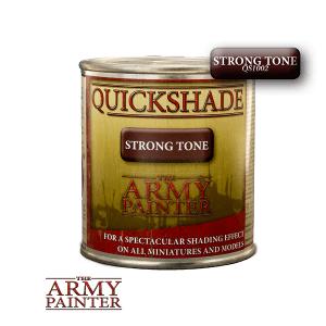 Strong Tone Tin