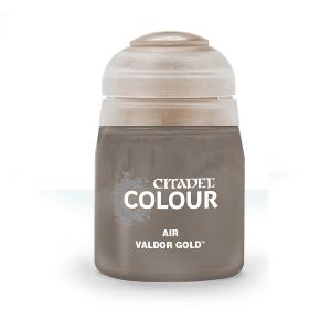 Valdor Gold: Air (24ml)