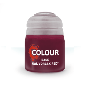 Gal Vorback Red