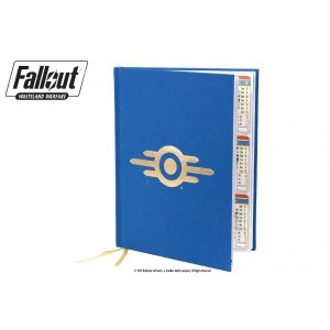 Fallout: Wasteland Warfare RPG - Core Rulebook Special Edition