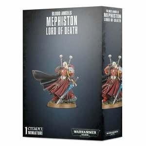 Mephiston, Lord of Death