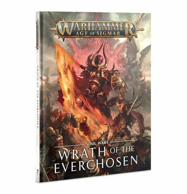 Wrath of the Everchosen