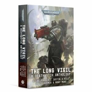 Deathwatch: The Long Vigil (SB)